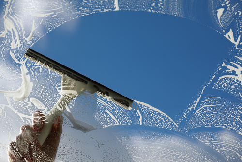 3 great reasons to get window cleaning services